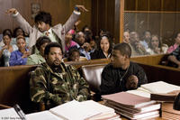 Ice Cube, Tracy Morgan and Katt Williams in