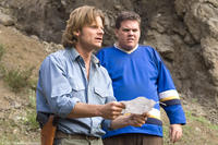 Steve Zahn and Kevin Heffernan in