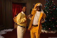 Katt Williams and Charlie Murphy in