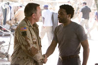 Tim Allen and Chewitel Ejiofor in