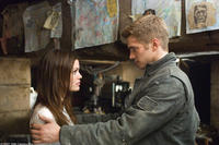 Rachel Bilson and Hayden Christensen in