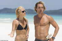 Kate Hudson and Matthew McConaughey in Fool's Gold.