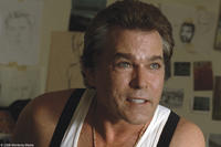 Ray Liotta as John Sr. in