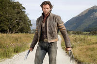 Hugh Jackman as Wolverine in