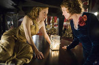 Amy Adams and Frances McDormand in