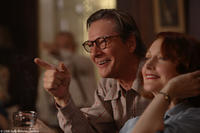 Chris Cooper and Patricia Clarkson in