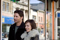 Eric Bana and Rachel McAdams in