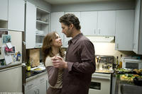 Rachel McAdams as Clare and Eric Bana as Henry in
