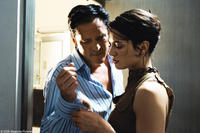 Michael Madsen and Asia Argento in