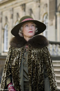 Emma Thompson as Lady Marchmain in