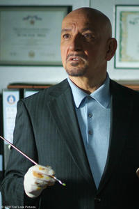 Ben Kingsley in