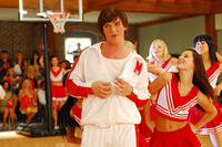 Matt Lanter (as Zac Efron) in