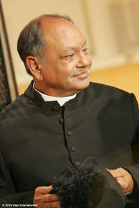 Cheech Marin as Padre Esteban in