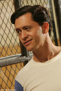 Clifton Collins Jr. as Cesar in