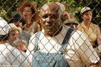 Louis Gossett Jr. in