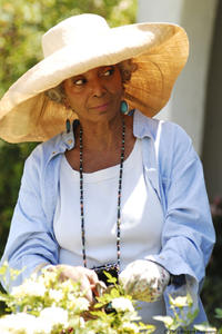 Nichelle Nichols as Grandmother in