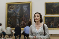 Kristin Scott Thomas as Juliette in