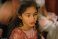 Samantha Rose as Christina Diaz in