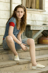 Kristen Stewart as Martine in
