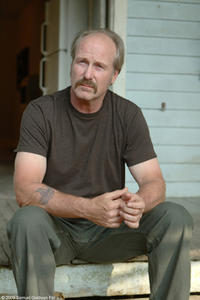 William Hurt as Brett in