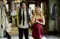 Jack T. Carpenter as Rich and Hayden Panettiere as Beth in