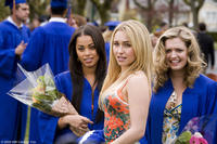 Lauren London as Cammy, Hayden Panettiere as Beth and Lauren Storm as Treece in