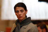 Hiam Abbass as Salma Zidane in