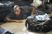 Donald Faison as Leo in