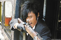 Lee Byung-Hun as Chang-Yi in