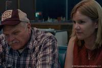 Brian Dennehy as Pop and Mare Winningham as Belle in