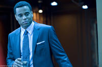 Michael Ealy as Jake in
