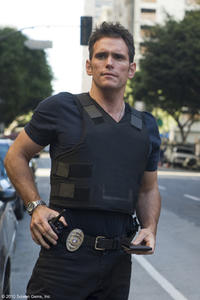 Matt Dillon as Jack Welles in