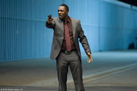 Idris Elba as Gordon in