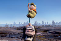 Russell and Carl Fredericksen in