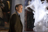Tom Hanks as Robert Langdon in