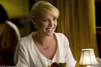 Katherine Heigl as Abby in