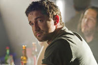Gerard Butler as Mike in