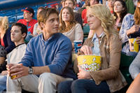 Eric Winter as Colin and Katherine Heigl as Abby in