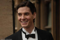 Ben Barnes as John in