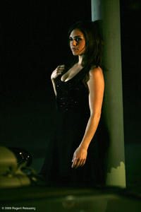 Kelly Albanese as Daphne in