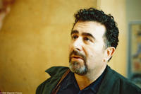 Saul Rubinek as Mitch in