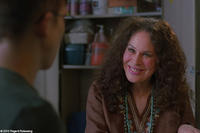 Karen Black as Mrs. Martin in