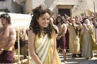 Olivia Wilde as Princess Inanna in