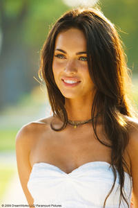 Megan Fox as Mikaela Barnes in