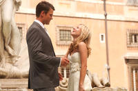 Josh Duhamel and Kristen Bell in