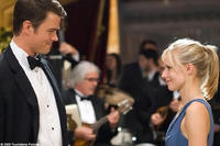 Josh Duhamel as Nick and Kristen Bell as Beth in