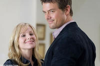 Kristen Bell as Beth and Josh Duhamel as Nick in