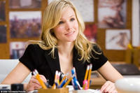 Kristen Bell as Beth in