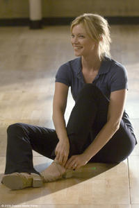 Amy Smart as Jessica in