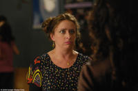Rachel Dratch as Kalle in